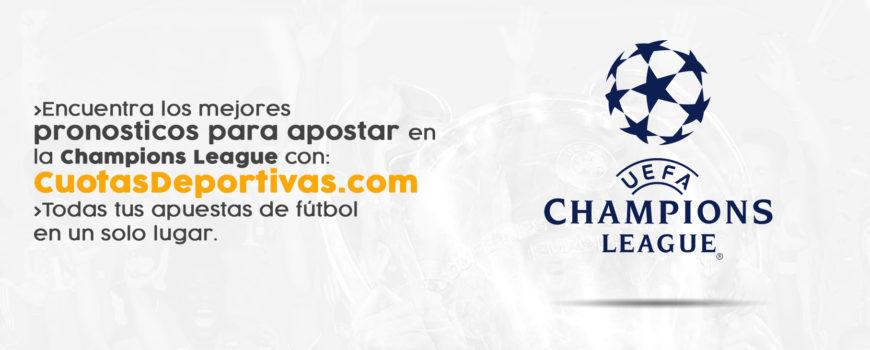 pronósticos para apostar en la champions league 2020/21 apuestas deportivas online cuotas deportivas
