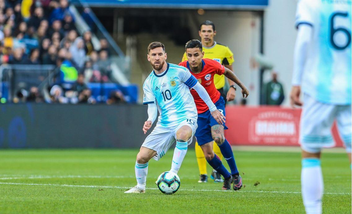 cómo apostar en las eliminatorias qatar 2022 pronósticos y análisis messi argentina chile
