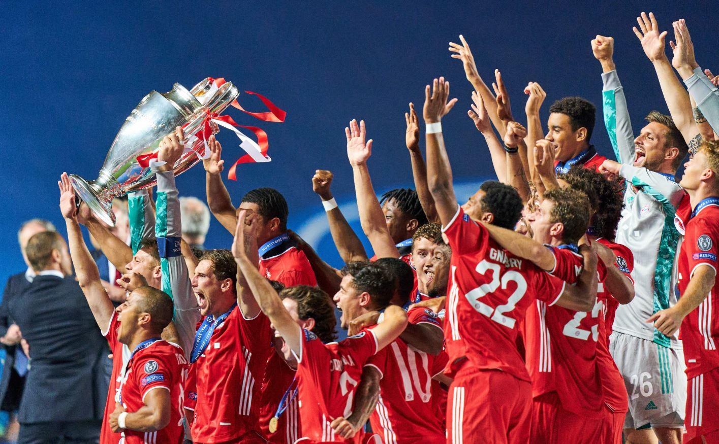 pronósticos para apostar en la champions league con cuotas deportivas